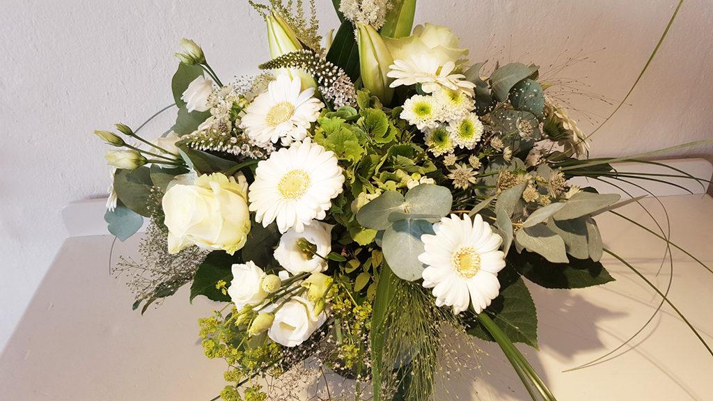 Blumenladen Olbernhau Blumenstrauß