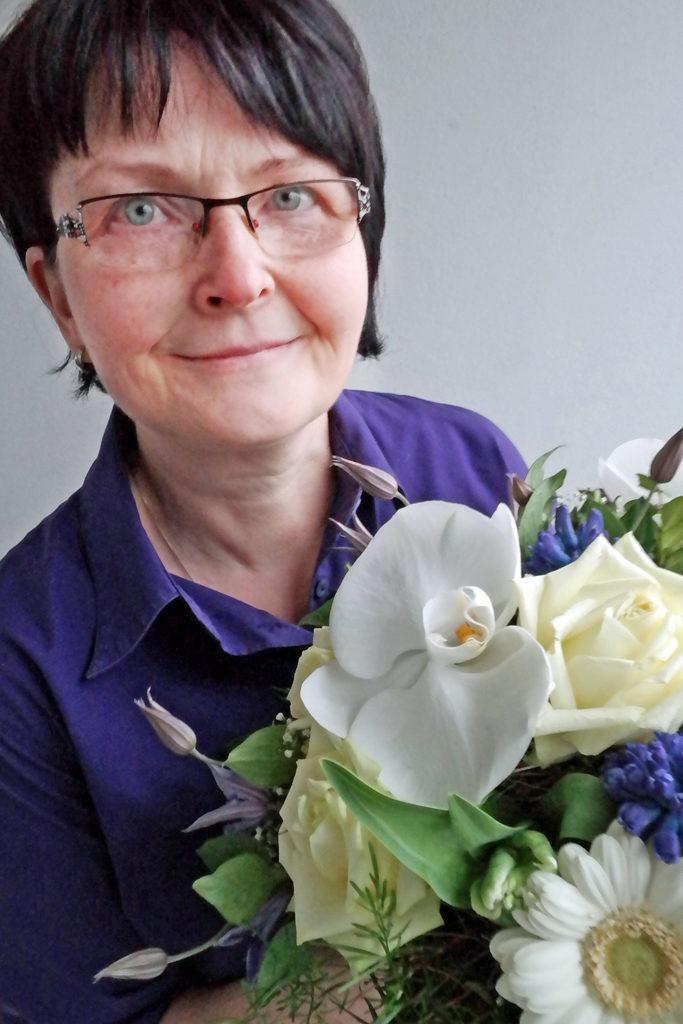 Blüten-Küche Olbernhau Andrea Schellenberger