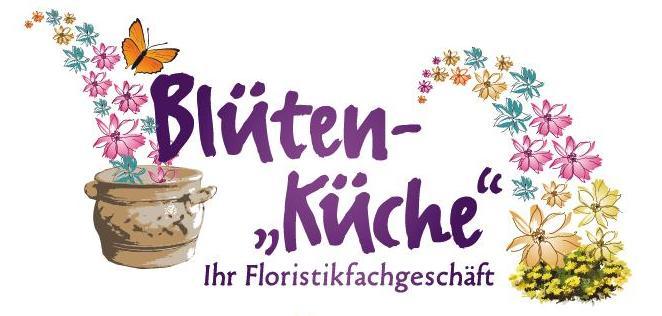 """Blüten-""""Küche – Ihr Floristikfachbeschäft in Olbernhau"""